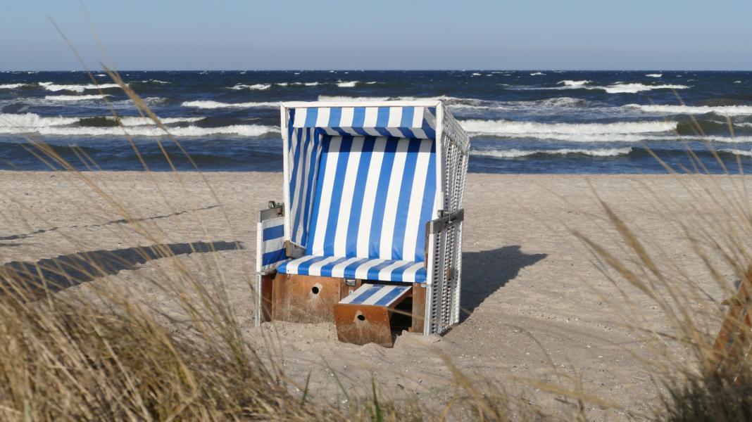 Strandkorb